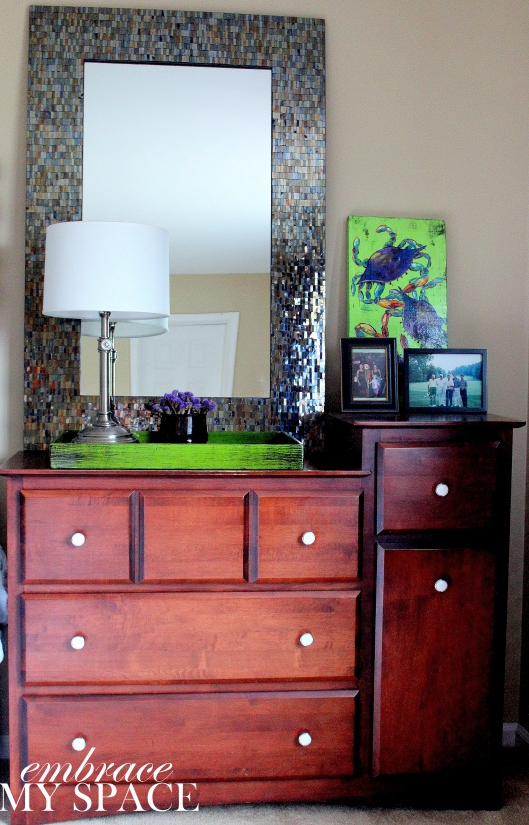Embrace My Space: Guest Room