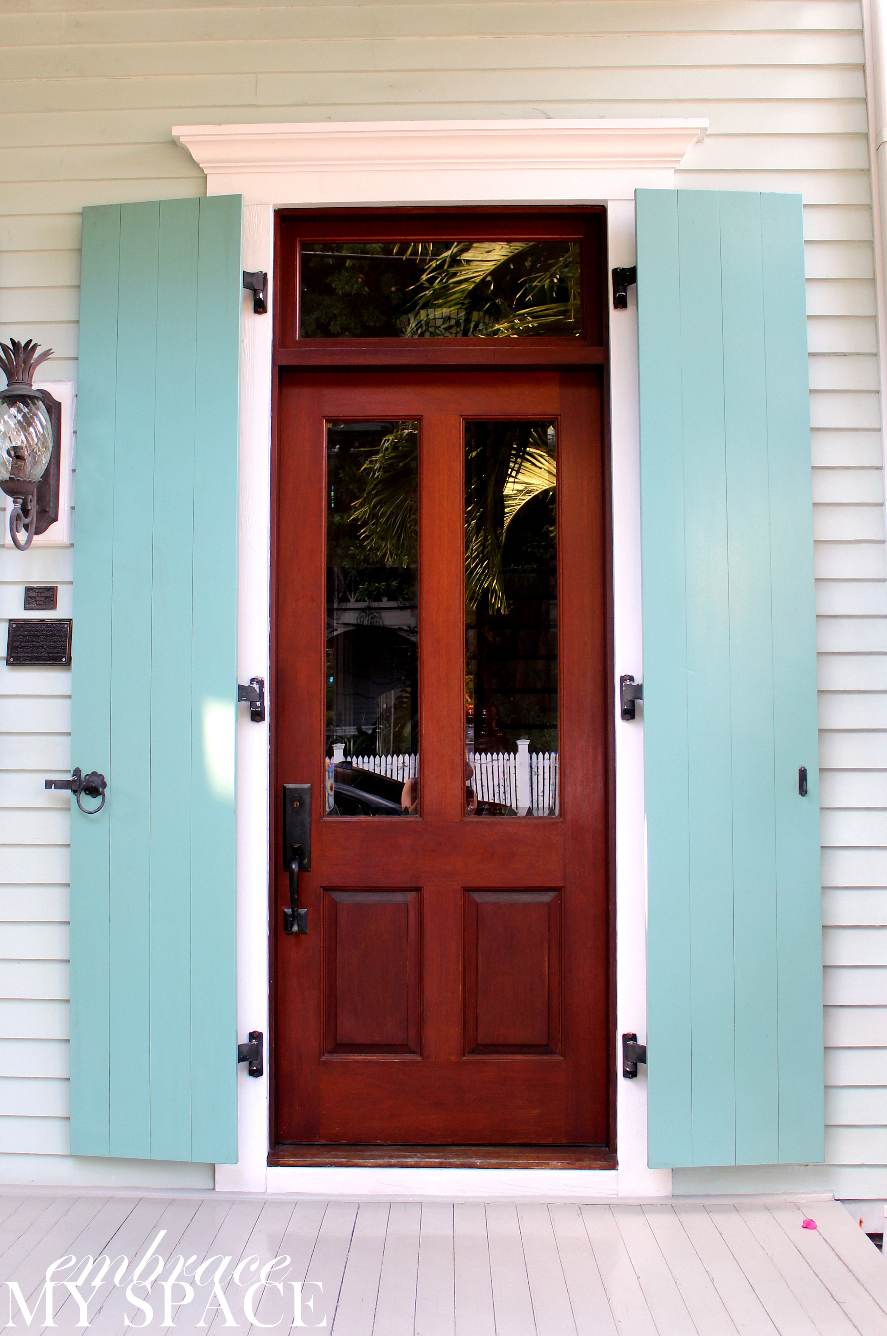 4504 #73231B AU NATUREL: Although I Was Just Talking Colorcolorcolor ! Many Doors  picture/photo Different Color Front Doors 47092992