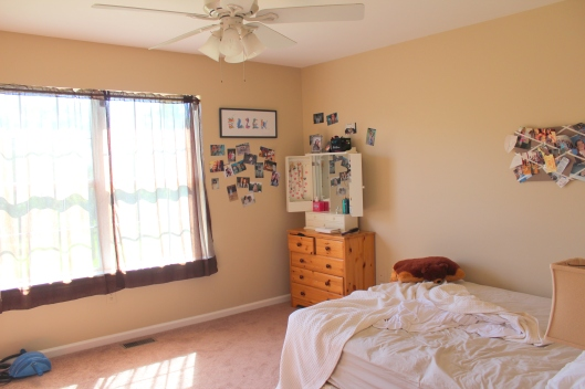 Embrace My Space: Guest Bedroom 1.0