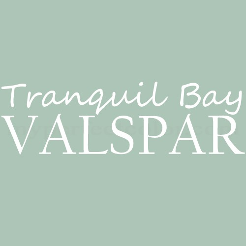 Embrace My Space: Tranquil Bay
