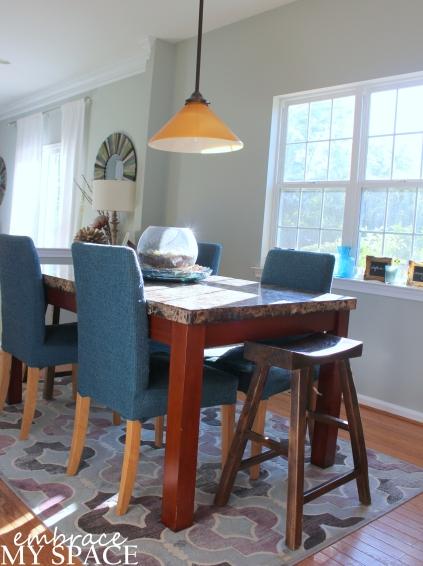 Embrace My Space: Kitchen