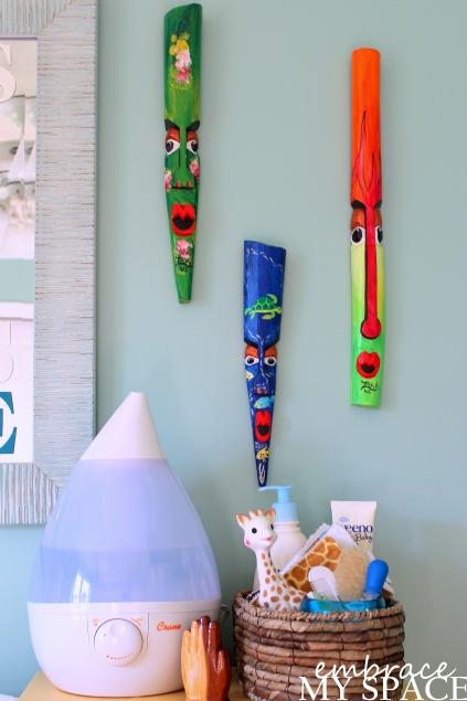Embrace My Space: Nursery Reveal